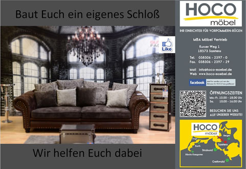 wir ber uns hoco m belhaus. Black Bedroom Furniture Sets. Home Design Ideas