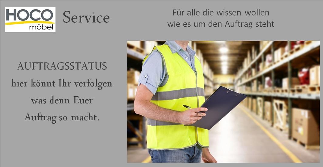 87e69e9586 Unser Service für Dich | HOCO Möbelhaus